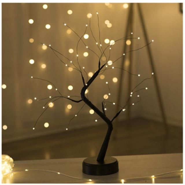 Tree Lights  5