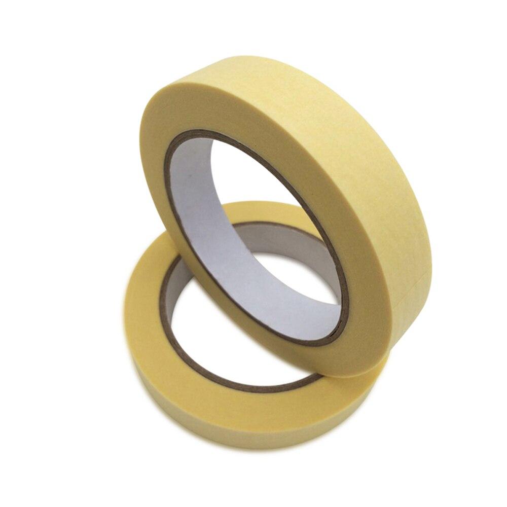 Высокая термостойкость Маскировочная бумага лента 5 мм/6 мм/10 мм/15 мм/20 мм для сварки IC защиты окружающих компонентов щиты|Лента|   | АлиЭкспресс