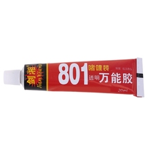 2021 New  Instant Professional Grade Shoe Repair Glue Soft Rubber Leather Adhesive Fixing