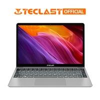 Teclast F7 Plus 14 дюймов 1920x1080 Intel Gemini Lake N4100 Windows10 8 Гб ram 256 ГБ SSD ноутбук с подсветкой клавиатуры ноутбука