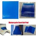 25*25*2 см гелевая Подушка для сиденья мотоцикла амортизирующий коврик Удобная подушка