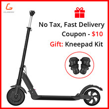 [Poland stock] No tax KUGOO S1 350W Electric Scooter Adult Folding Speed Electric Scooter 3 Speed Modes 8 Inche IP54 30KM 3-6day(China)