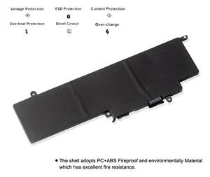 """Image 3 - KingSener GK5KY Laptop Battery For DELL Inspiron 13""""  7000 Series 7347 7348 7352 7353 7359 11"""" 3147 3148 15"""" 7558 04K8YH 43WH"""