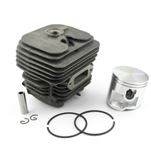 50mm Cylinder Piston Ring Kit for Stihl TS410 TS420 Cut-Off Saw 4238 020 1202(China)