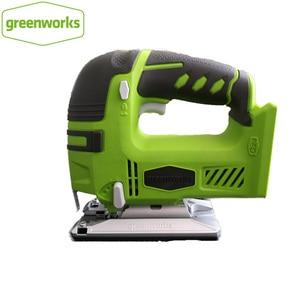 Greenworks 24V Battery Jig Saw