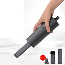 Portable Wireless Car Vacuum Cleaner Handheld Auto Wet Dry Dual Use Aspirateur for Office