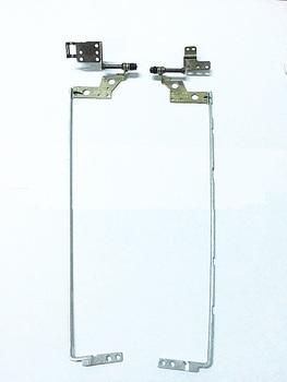 Nowy zestaw zawiasów ekranu lcd do laptopa SSEA dla Lenovo IdeaPad 320-15 520-15 IKB AST ABR ISK 5000 320c-15 520-15isk 320-15ikb 320-15ast tanie i dobre opinie wholesale Lcd zawiasy