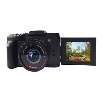 Digital Full HD1080P 16x Digital Zoom Camera Professional 4K HD Camera Video Camcorder Vlogging High Definition Camera Camcorder фото