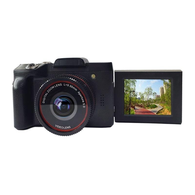 Digital Full HD1080P 16x Digital Zoom Camera Professional 4K HD Camera Video Camcorder Vlogging High Definition Camera Camcorder