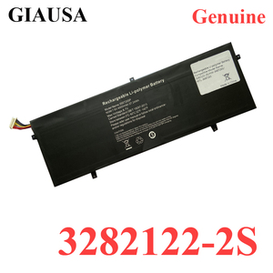 3282122-2S Battery For Jumper For EZBook 3 Pro V3 V4 LB10 P313R WTL-3687265 HW-3687265 3587265P 3585269P 7lines and 8lines(China)
