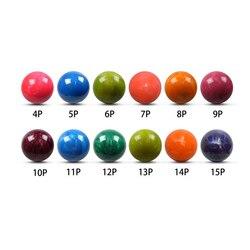 Bola de boliche padrão (7lb-16 lb)