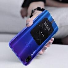 Draadloos Opladen Nillkin Redmi Note 7 Qi Draadloze Oplader Usb Type C Ontvanger Patch Draadloos Opladen Voor Xiaomi Redmi Note 7S