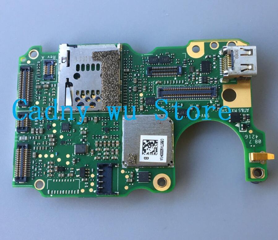 Original Mainboard Main Board For Gopro Hero 5 Hero5 Black Motherboard Camera Repair Parts