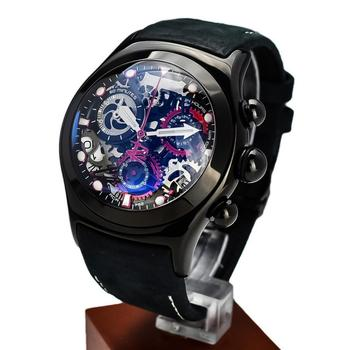 Reef Tiger/RT Sport Watch for Men Unique Watch With Solid Steel Watches RGA792 2