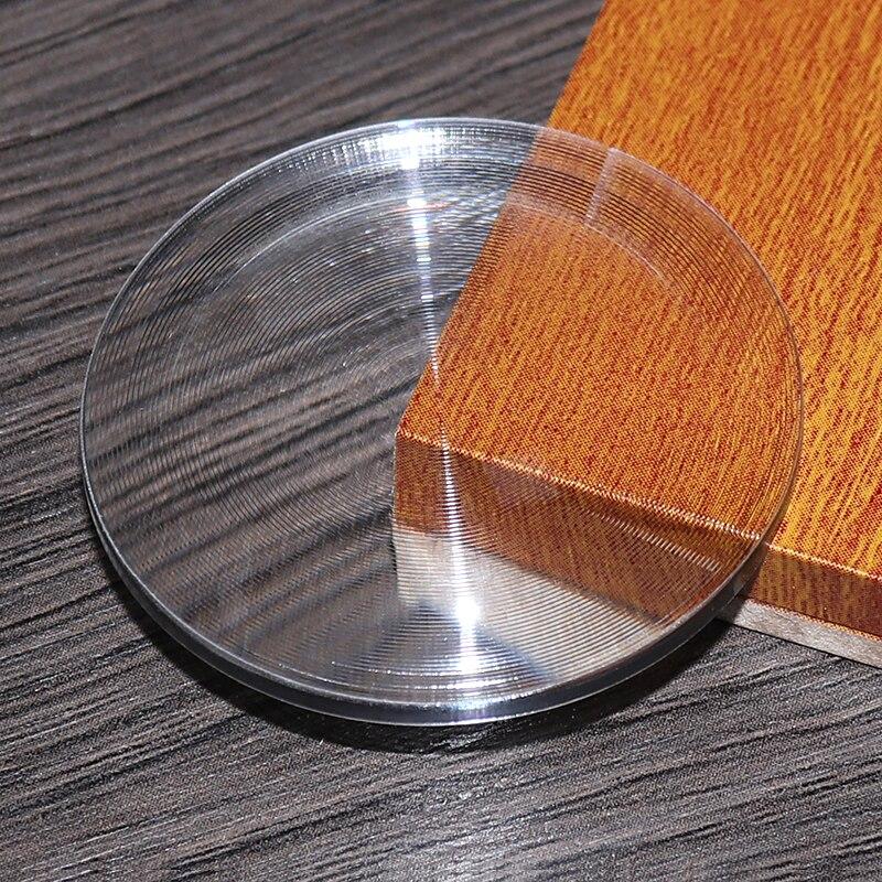 LED Lenses Red Fresnel Lens Cliplite 5mm 10 pieces