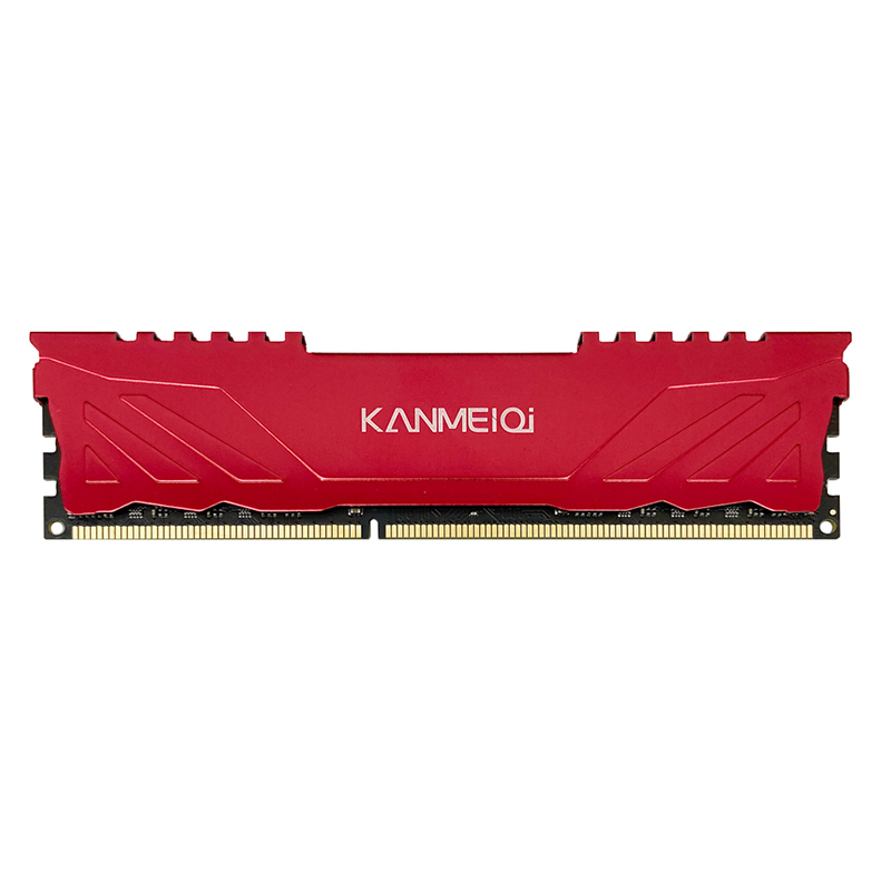 KANMEIQi DDR3 Ram 4gb 8GB 1333 1600MHz1866MHz Desktop Memory With Heat Sink Dimm Memoria 240pin 1,5v New Compatible Motherboard
