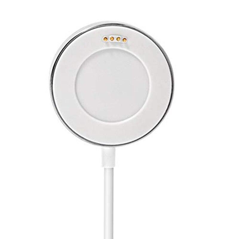 Купить зарядное устройство для huawei watch 1 магнитный зарядный кабель