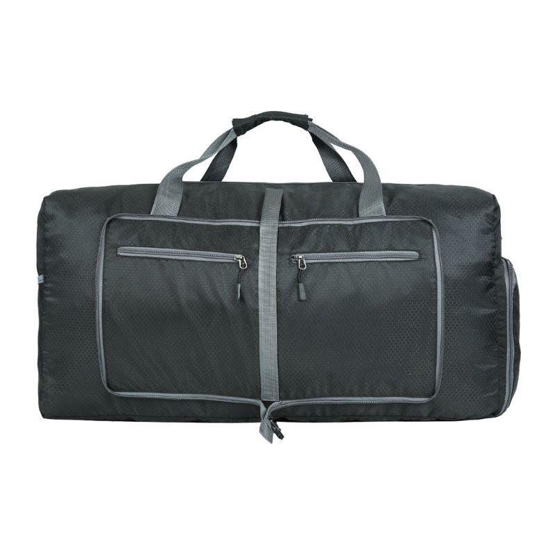 Tourism Fashion New Nylon Foldable Portable Travel Luggage Shoes Compartment Storage Organizer Bag