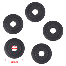 цена на 5/10pcs Bearing Steel Cutting Blade Tube Pipe Cutter Blades For Copper Stainless Steel Tube Cutting Shear Circular Wheel Cutting