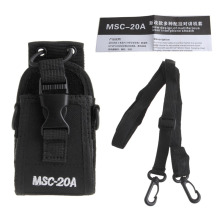 MSC-20A Multi-function Radio Case Holder for  uv-5r UV82 UV8D UV6 GT-3