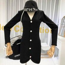 Sexy & Club Sheath Dress Cotton Blend Button Solid One Piece Above Knee, Mini Dresses Woman European American