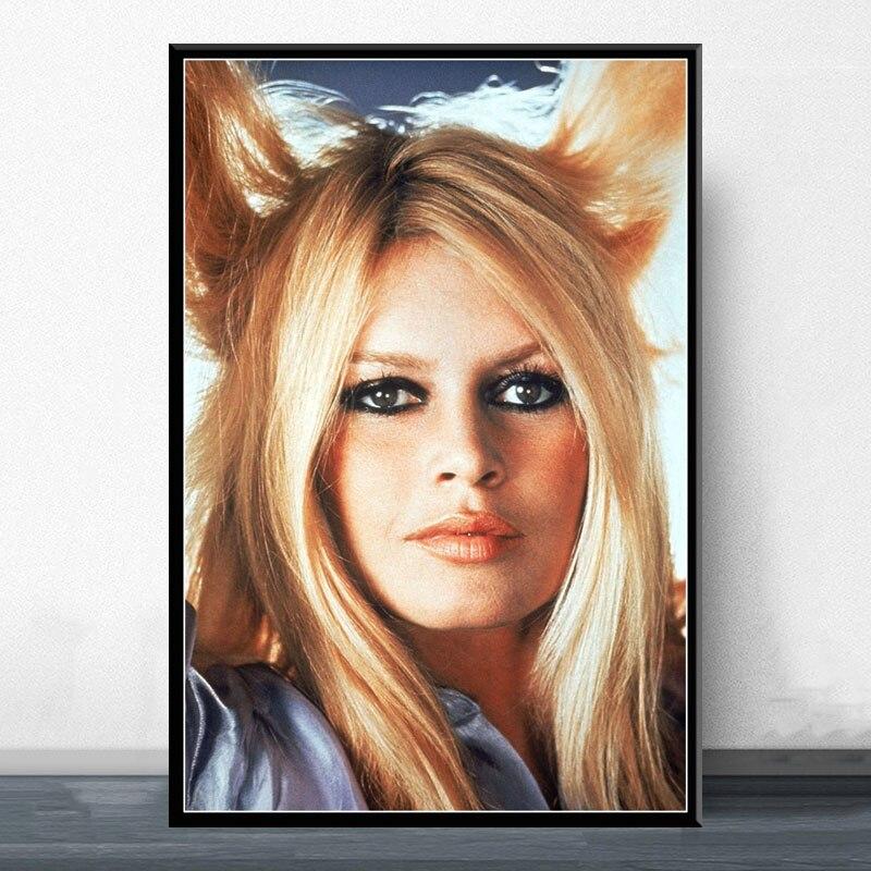主图_P522_Hot_Sexy_Brigitte_Bardot_Movie_Star_Actress_Model_Art_Painting_Silk_Canvas_Poster_Wall_Home (5)