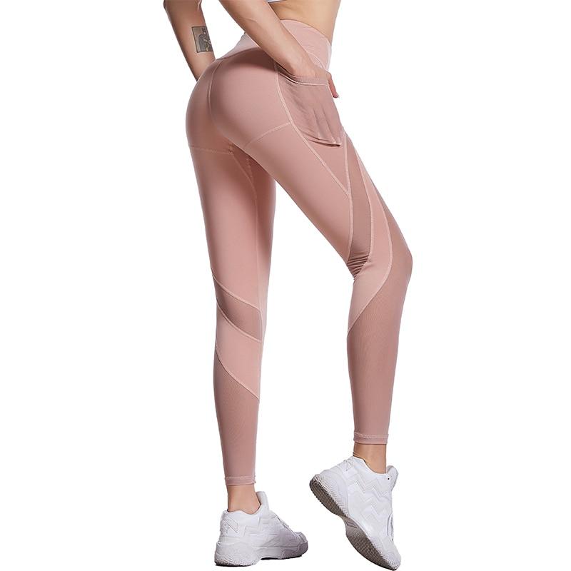 Leggings Women Push Up Pants Females Workout Legins Fitness Legging Sportswear