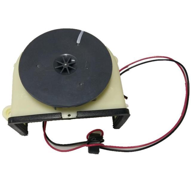 مكنسة كهربائية أجزاء مروحة محرك ل Ilife V3s برو V3L V5 Ilife V5s برو V50 X5 جهاز آلي لتنظيف الأتربة مروحة المحرك الرئيسي