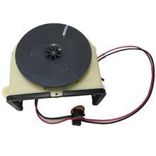 Stofzuiger onderdelen motor ventilator voor Ilife V3s Pro V3L V5 Ilife V5s Pro V50 X5 robot stofzuiger belangrijkste fan motor