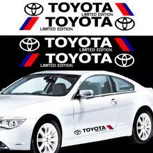 Наклейка на кузов автомобиля эмблема логотип декоративная наклейка