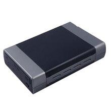 Внешнее HHD корпус DVD приводы оптический привод коробка аксессуары для ПК компьютер Многофункциональный GDeals