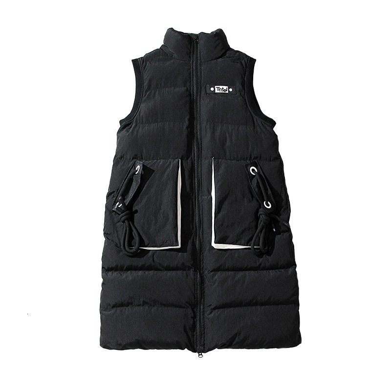 Image 5 - Max LuLu 2019 Fashion Korean Style Ladies Winter Snow Clothes 