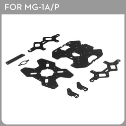 Original MG-1A/P Carbon Plate Set for MG-1S ADVANCED/MG-1P for DJI MG-1A/P RC Agriculture Industial Drone