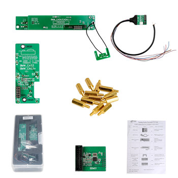 Yanhua Mini ACDP Module1 For BMW CAS1-CAS4+ IMMO Key Programming and Odometer Reset Newly Add CAS4 OBD Function