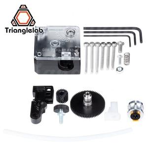 Image 4 - Trianglelab 3D imprimante Titan extrudeuse pour bureau FDM imprimante Reprap MK8 j head Bowden livraison gratuite pour MK8 Anet Ender 3 CR10
