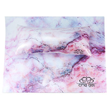Marble Pattern Nail Soft PU Hand Cushion Pillow & Nail Art Arm Rest Holder Pad Rest Manicure Cushion Pillow Nail Art Accessories