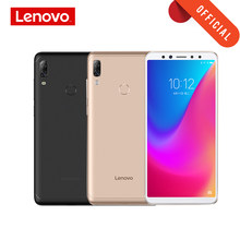 Lenovo Mobile Phone Global Version K5 Pro 6GB+64GB Smartphone Snapdragon 636 Octa Core Four Cameras 5.99 inch 4G LTE Cellphone(China)