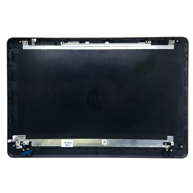 For HP Pavilion 15-BS 15T-BS 15-BW 15Z-BW 924899-001 Laptop LCD Back Cover/Front Bezel/Hinges/Hinges Cover Black 2
