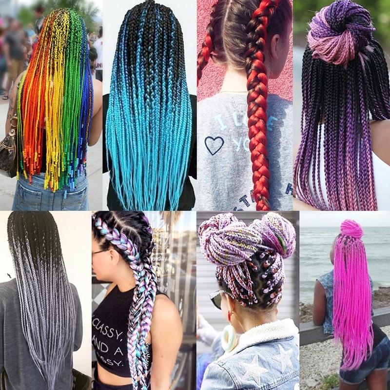 braids 5689
