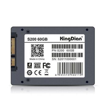 KingDian 2.5\