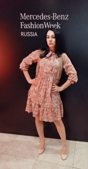 Korean Black Shirt Vestidos Office Polka Dot Vintage Autumn Dresses Women Winter Dress 19 Midi Floral Long Sleeve Dress Female 49