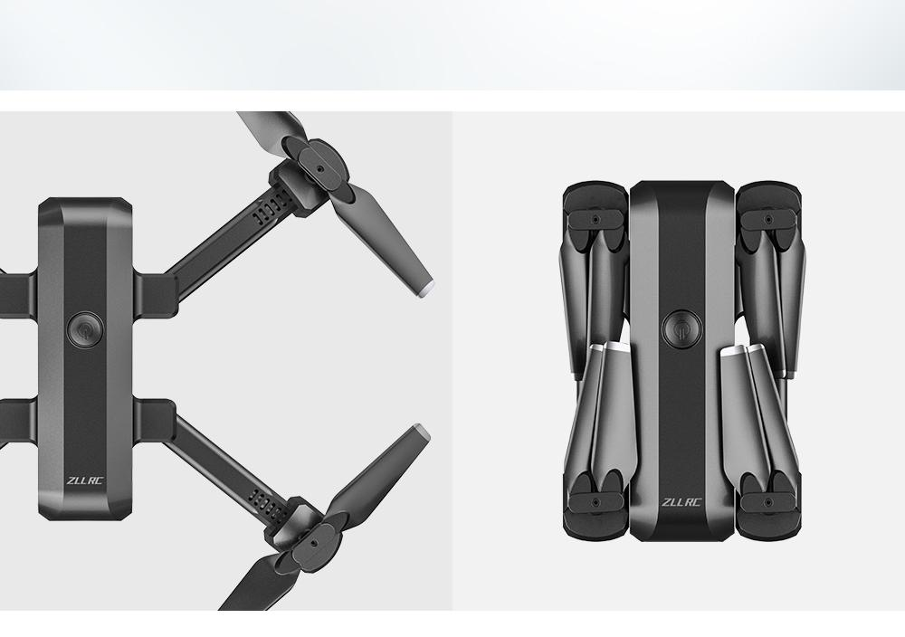 SG706 Drone 4K HD Dual Camera Foldable Quadcopter Helicopter SG706 VS KF607 XS809S XS816 GD89 22