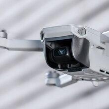 PGYTECH Mavic Mini Lens kapağı Lens kapağı güneşlik koruyucu kapak için DJI Mavic Mini aksesuarları