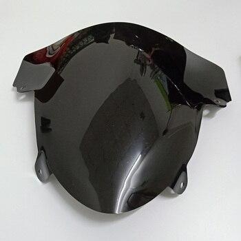 Pare-brise Standard noir pour SUZUKI   Pour SUZUKI GSX 650F 1250FA GSX1250FA GSX650F 2008-2016 2015 2014 2013 2012 2011