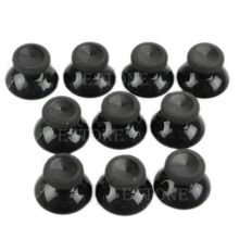 10pc Replacement Analog Thumbstick Thumb Stick for Xbox one Controller Black New
