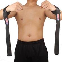 1 пара ремней для тяжелой атлетики ремни кроссфита поддержка