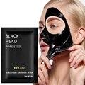 Комплект из 3 предметов, черная маска для лица пилинг угорь всасывания черных точек полоски для масок для лица, что обеспечивает глубокое оч...