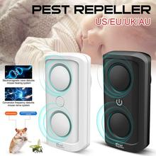 Ultrasonic Pest Mice Repeller Plug-in Non-Toxic Infant and Pet Safe Pest Repellent for Mosquito, Mice, Cockroach nigella sativa immunomoulatory effect in carcinogenic mice