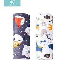 Happy flute 2 шт/компл переносная пеленка для путешествий малышей
