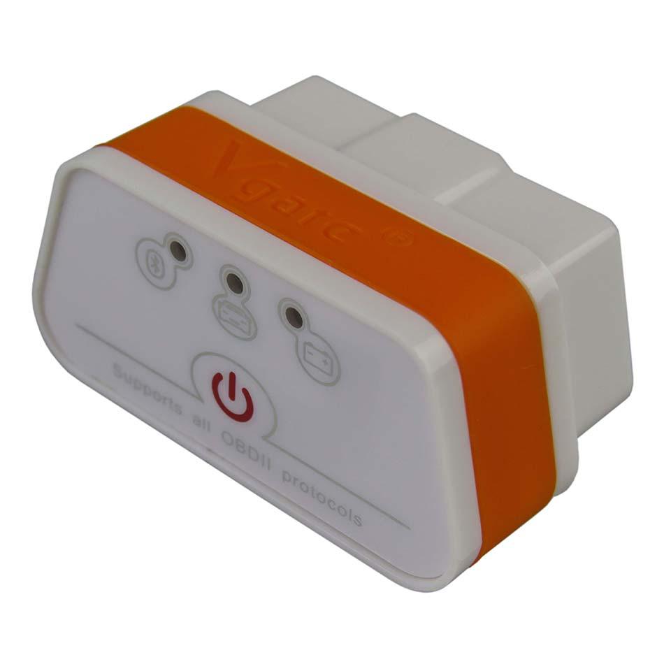 Neue OBDII Scanner Vgate iCar2 ELM327 Bluetooth Mini Ulme 327 OBD2 Code Reader Diagnose-Tool iCar 2 OBD 2 diagnose Scanner